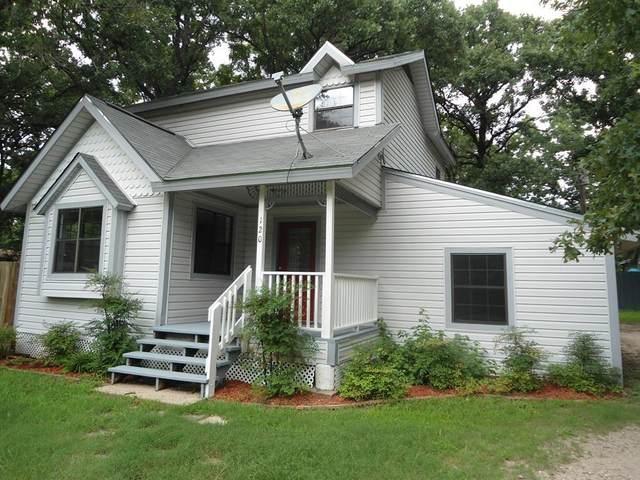 120 Wildgrove Drive, GUN BARREL CITY, TX 75156 (MLS #95241) :: Steve Grant Real Estate