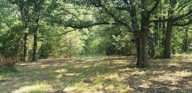 0 Holiday, GUN BARREL CITY, TX 75156 (MLS #95340) :: Steve Grant Real Estate