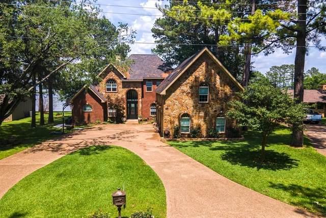 139 Tampico Lane, TRINIDAD, TX 75163 (MLS #95343) :: Steve Grant Real Estate