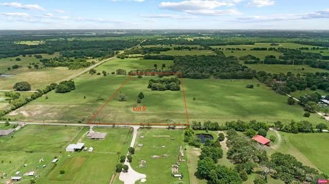 000 Fm 1651, CANTON, TX 75102 (MLS #95359) :: Steve Grant Real Estate