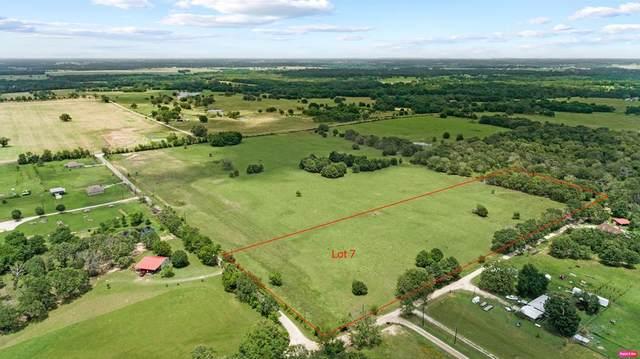000 Fm 1651, CANTON, TX 75102 (MLS #95361) :: Steve Grant Real Estate