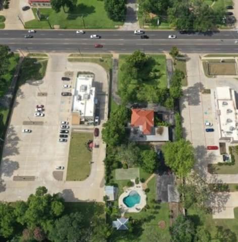 1002 East Tyler Street, ATHENS, TX 75751 (MLS #95397) :: Steve Grant Real Estate