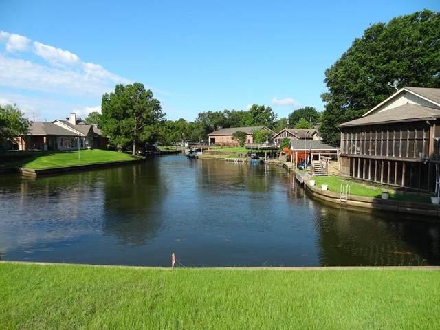 LOT 21 Hilltop Drive, TRINIDAD, TX 75163 (MLS #95540) :: Steve Grant Real Estate