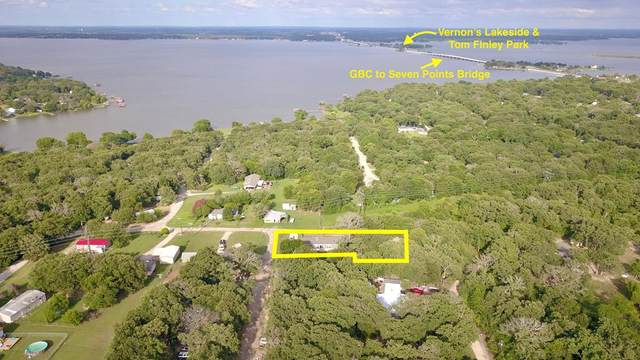 740 Crescent Drive, KEMP, TX 75143 (MLS #95545) :: Steve Grant Real Estate