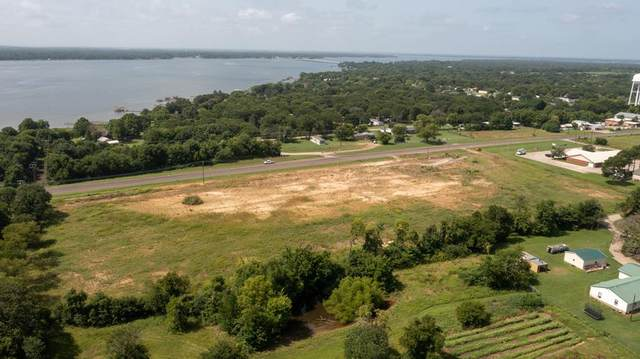 762 E Main Street, GUN BARREL CITY, TX 75156 (MLS #95566) :: Steve Grant Real Estate