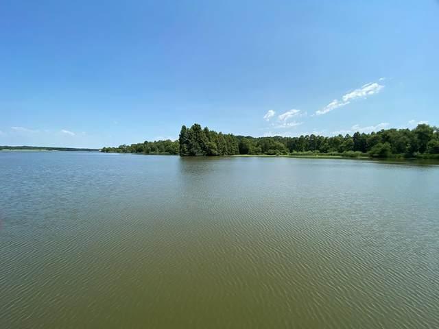 L201 Lago Vista, ATHENS, TX 75751 (MLS #95604) :: Steve Grant Real Estate