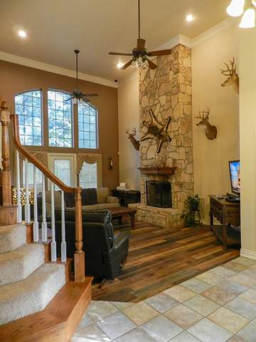 9715 Cr 2440, ROYSE CITY, TX 75189 (MLS #95657) :: Steve Grant Real Estate