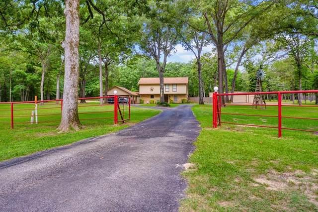 7764 Fm 59, ATHENS, TX 75751 (MLS #95979) :: Steve Grant Real Estate
