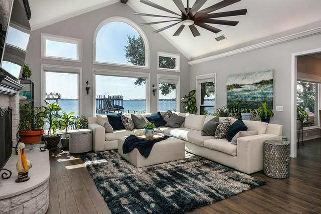 690 Enchanted Isle Drive, MABANK, TX 75156 (MLS #96237) :: Steve Grant Real Estate