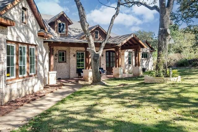8791 Southern Shore Ct, KEMP, TX 75143 (MLS #96315) :: Steve Grant Real Estate