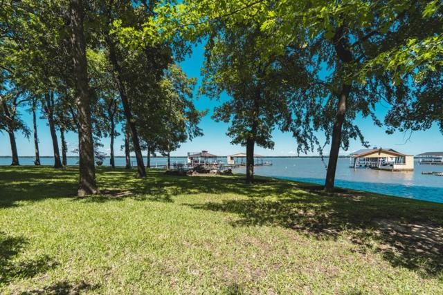 306 North Shore Drive, TRINIDAD, TX 75163 (MLS #86688) :: Steve Grant Real Estate