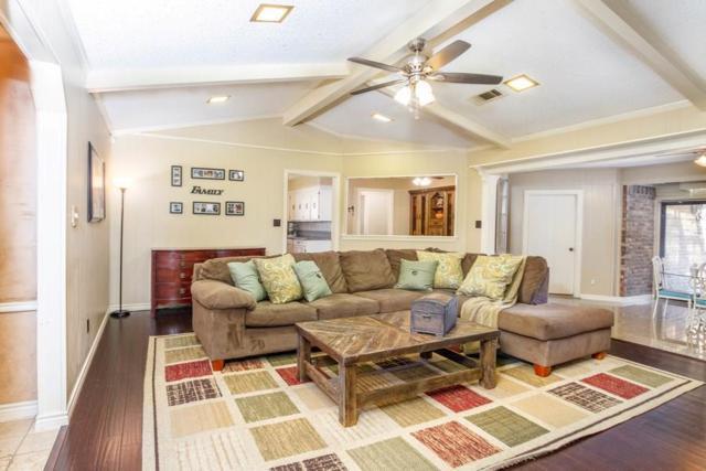 4720 Ashbrook Rd, DALLAS, TX 75227 (MLS #87076) :: Steve Grant Real Estate