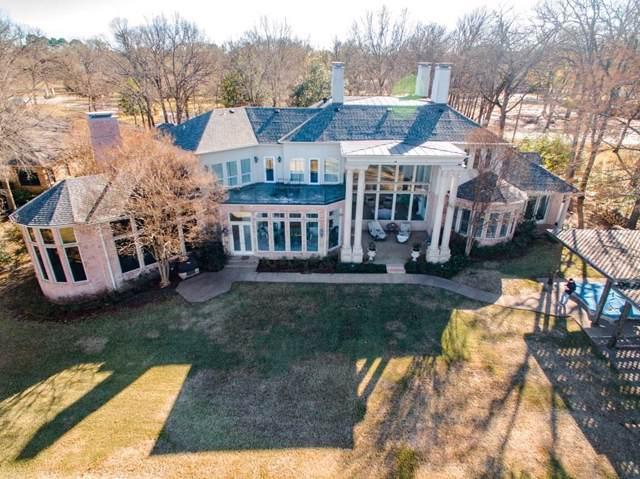 106 Brentwood Estates Drive, TRINIDAD, TX 75163 (MLS #87184) :: Steve Grant Real Estate