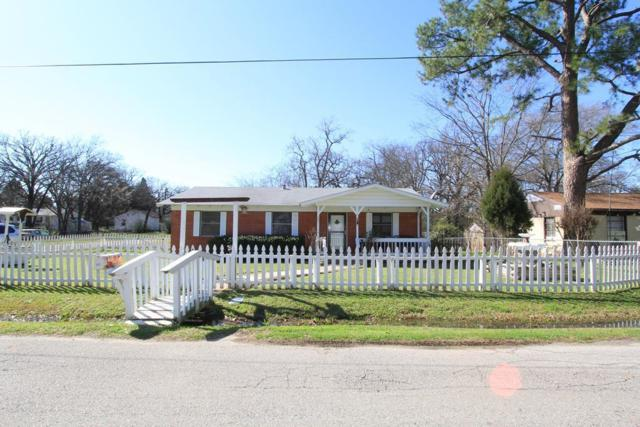 601 N Martin, MALAKOFF, TX 75148 (MLS #87471) :: Steve Grant Real Estate