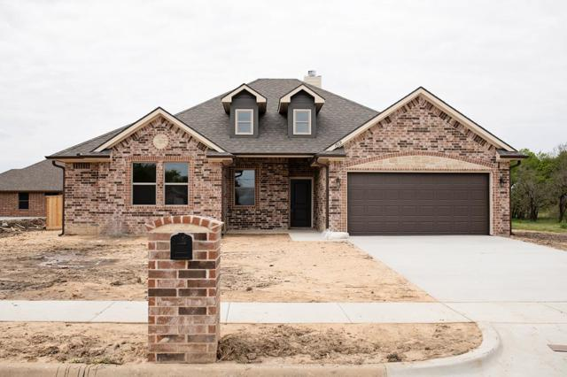 1919 Sandy Knoll, KAUFMAN, TX 75142 (MLS #87480) :: Steve Grant Real Estate
