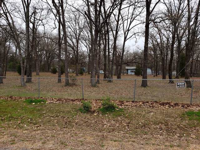23-24 Lost Forest, GUN BARREL CITY, TX 75156 (MLS #87650) :: Steve Grant Real Estate
