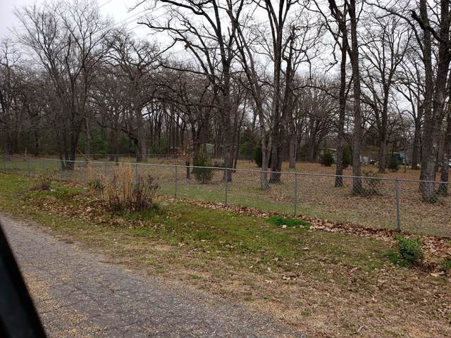 25-26 Lost Forest, GUN BARREL CITY, TX 75156 (MLS #87652) :: Steve Grant Real Estate