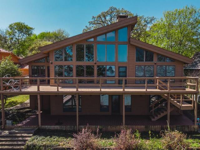 823 Heather Woods Drive, TOOL, TX 75143 (MLS #87772) :: Steve Grant Real Estate