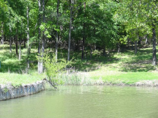 5260 Esquire Estates, MABANK, TX 75156 (MLS #87835) :: Steve Grant Real Estate