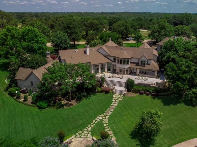 123 Lakeside Drive, MALAKOFF, TX 75148 (MLS #88517) :: Steve Grant Real Estate