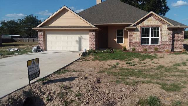 104 Janice Lane, MABANK, TX 75156 (MLS #88690) :: Steve Grant Real Estate