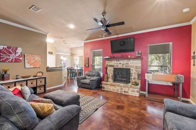 208 Lakeview Circle, EUSTACE, TX 75124 (MLS #89265) :: Steve Grant Real Estate