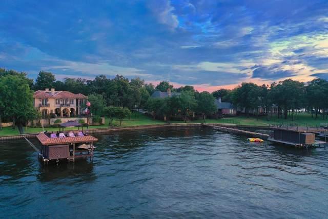 119 Hilton Head Island, MABANK, TX 75156 (MLS #89321) :: Steve Grant Real Estate