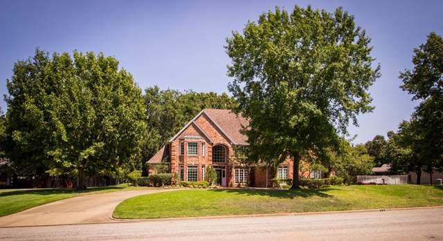 110 Willowbrook Drive, ATHENS, TX 75751 (MLS #89419) :: Steve Grant Real Estate