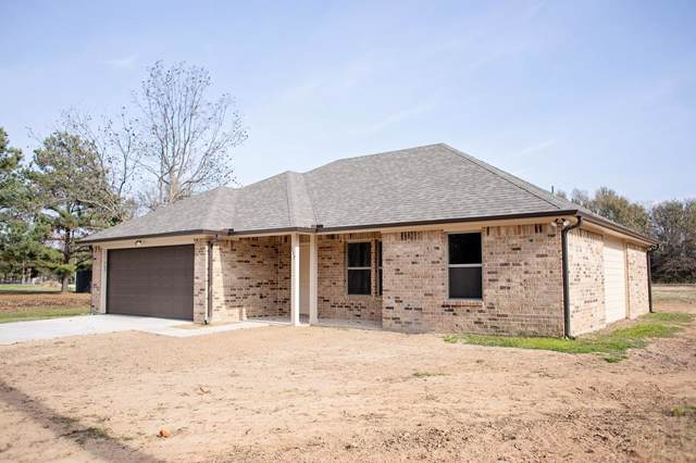 117 Cedar Bend, TRINIDAD, TX 75163 (MLS #89728) :: Steve Grant Real Estate