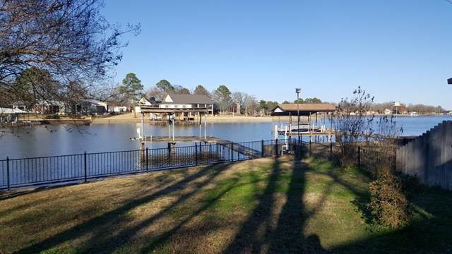 165 Esquire Estates Rd., MABANK, TX 75156 (MLS #90427) :: Steve Grant Real Estate