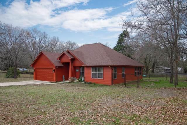 119 Frolic Road, GUN BARREL CITY, TX 75156 (MLS #90487) :: Steve Grant Real Estate