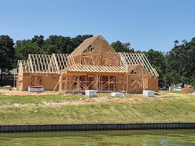 188 Surls Drive, MABANK (NEAR), TX 75156 (MLS #90657) :: Steve Grant Real Estate