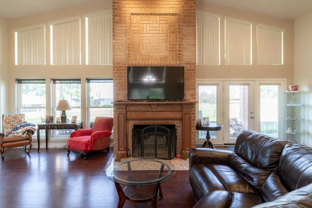 138 Spanish Trail, GUN BARREL CITY, TX 75156 (MLS #90730) :: Steve Grant Real Estate