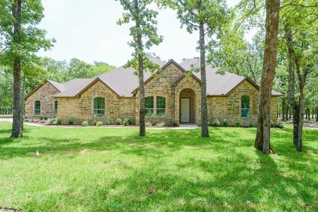 6629 Indian Springs, MALAKOFF, TX 75148 (MLS #91107) :: Steve Grant Real Estate