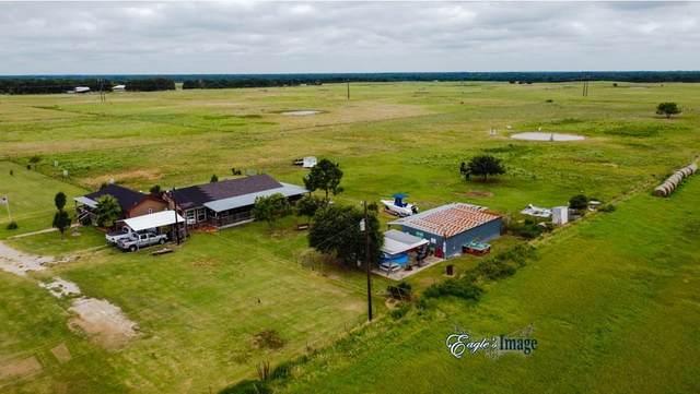 16399 Tarlton Road, MABANK, TX 75147 (MLS #91747) :: Steve Grant Real Estate