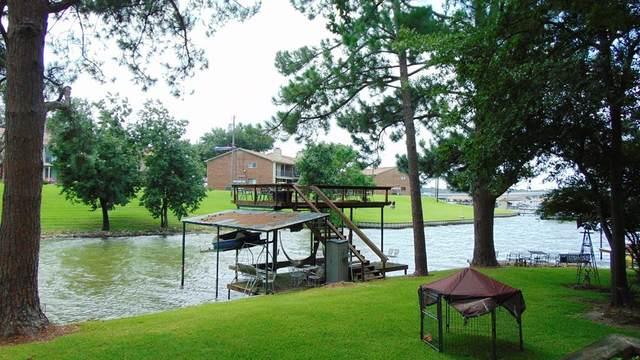 123 Cottonwood Trail, GUN BARREL CITY, TX 75156 (MLS #91781) :: Steve Grant Real Estate
