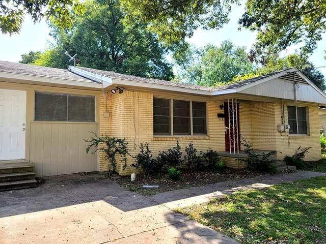 405 Laurel, ATHENS, TX 75751 (MLS #93616) :: Steve Grant Real Estate