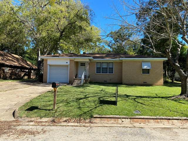 707 St. Thomas, ATHENS, TX 75751 (MLS #93692) :: Steve Grant Real Estate