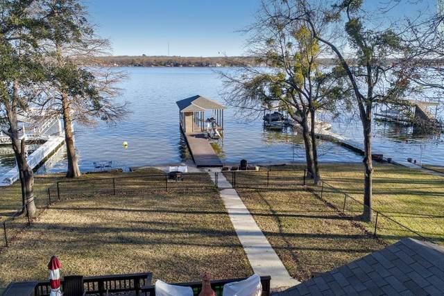 118 Pin Oak, MABANK, TX 75156 (MLS #94195) :: Steve Grant Real Estate