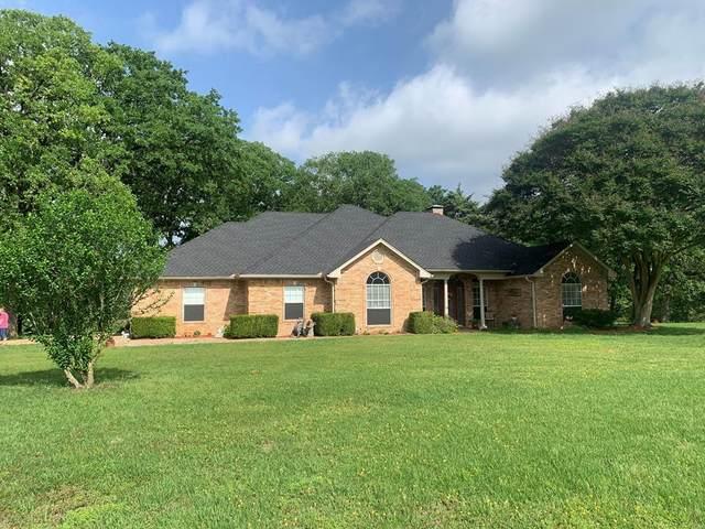 9101 Cr 3620, MURCHISON, TX 75778 (MLS #94932) :: Steve Grant Real Estate
