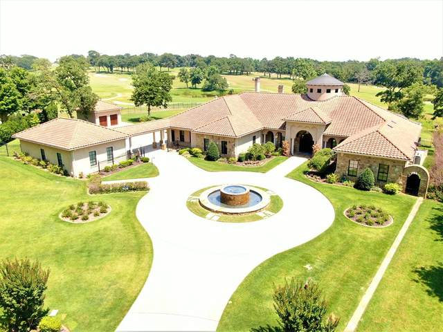 2824 Stewart Way, TYLER, TX 75709 (MLS #95262) :: Steve Grant Real Estate