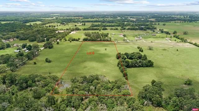 000 Fm 1651, CANTON, TX 75102 (MLS #95360) :: Steve Grant Real Estate