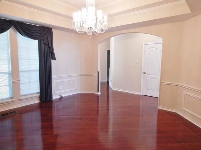 1793 Loise Lane, ATHENS, TX 75752 (MLS #86201) :: Steve Grant Real Estate