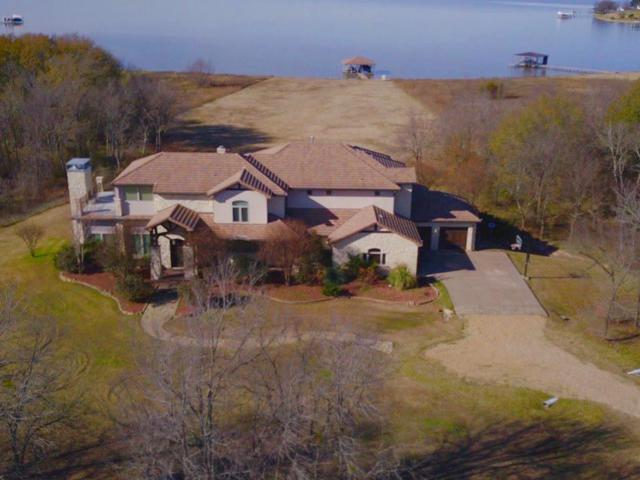 107 Sun Valley, MABANK, TX 75147 (MLS #87332) :: Steve Grant Real Estate