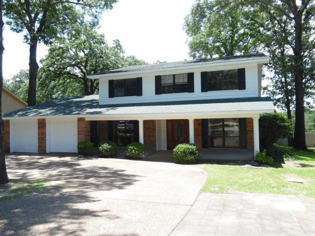 209 Louise Lane, ATHENS, TX 75751 (MLS #88445) :: Steve Grant Real Estate