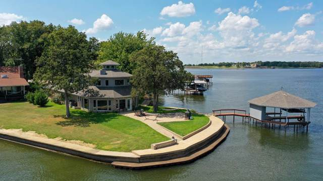 258 Lakeview, TRINIDAD, TX 75163 (MLS #89413) :: Steve Grant Real Estate