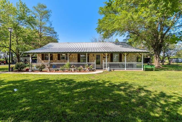 4962 Fm 3080, MABANK, TX 75147 (MLS #91017) :: Steve Grant Real Estate