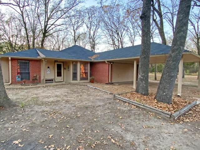 131 E Beachwood Loop, TRINIDAD, TX 75163 (MLS #92004) :: Steve Grant Real Estate