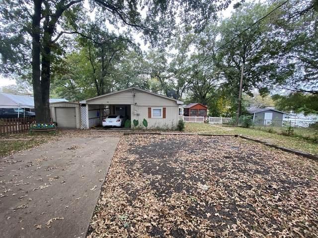 151 Big Chief Drive, GUN BARREL CITY, TX 75156 (MLS #93604) :: Steve Grant Real Estate