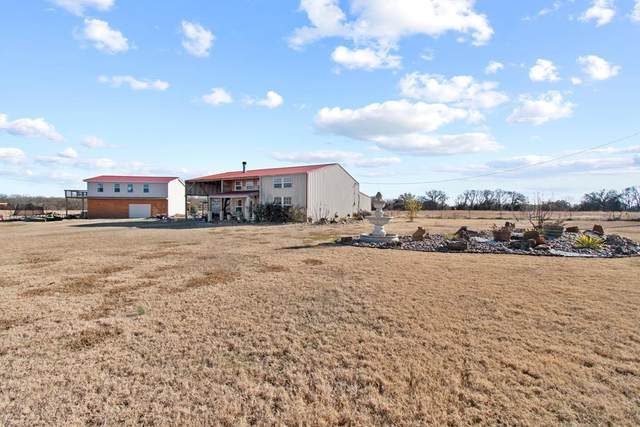 12140 Cr 2404, KEMP, TX 75143 (MLS #93999) :: Steve Grant Real Estate